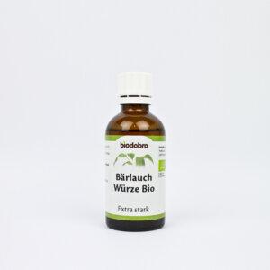 Biodobro-BaerlauchWuerze