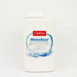 Jentschura-MeineBase-3000g